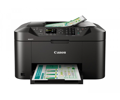 Canon MAXIFY MB2150 czarna -331029 - Zdjęcie 1