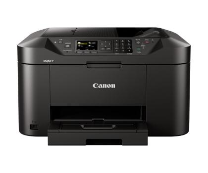 Canon MAXIFY MB2150 czarna -331029 - Zdjęcie 4