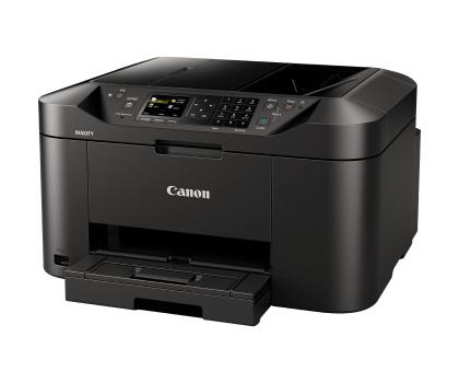 Canon MAXIFY MB2150 czarna -331029 - Zdjęcie 3