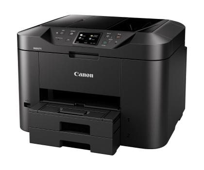 Canon MAXIFY MB2750 czarna-331030 - Zdjęcie 3