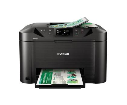 Canon MAXIFY MB5150 czarna -331036 - Zdjęcie 1
