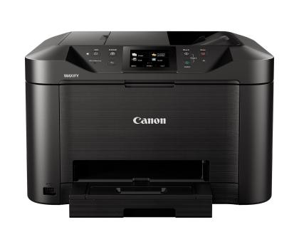 Canon MAXIFY MB5150 czarna -331036 - Zdjęcie 4