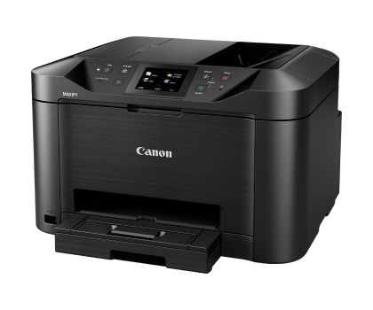 Canon MAXIFY MB5150 czarna -331036 - Zdjęcie 3