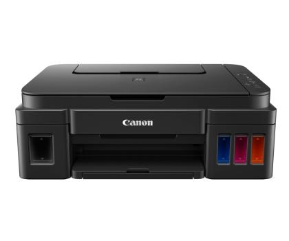 Canon Pixma G2400-274309 - Zdjęcie 3