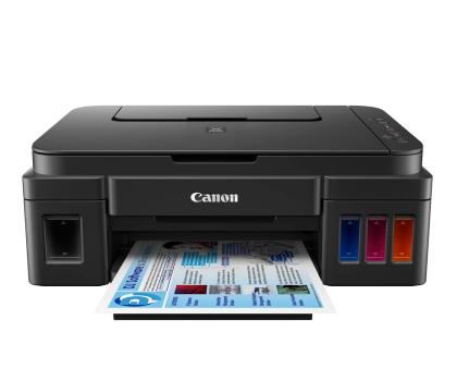 Canon Pixma G3400 WIFI-274312 - Zdjęcie 1