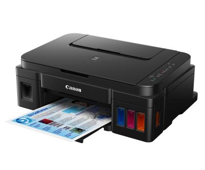 Canon Pixma G3400 WIFI-274312 - Zdjęcie 4