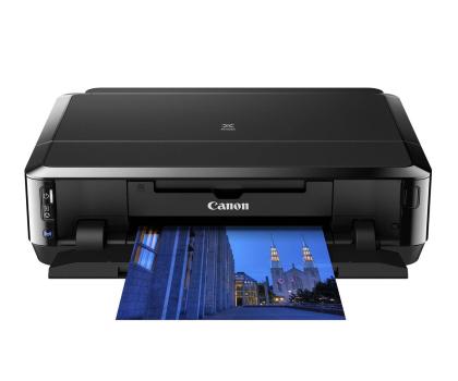 Canon Pixma iP7250 (WIFI, DUPLEX, druk na CD, AirPrint)-118651 - Zdjęcie 1