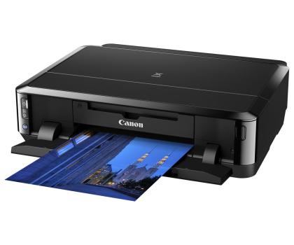 Canon Pixma iP7250 (WIFI, DUPLEX, druk na CD, AirPrint)-118651 - Zdjęcie 2