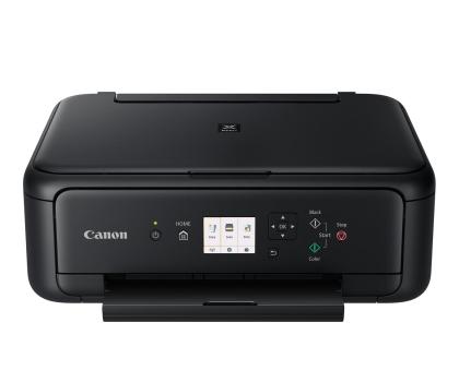 Canon PIXMA TS5150 czarny-379898 - Zdjęcie 3
