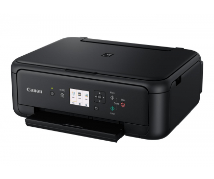 Canon PIXMA TS5150 czarny-379898 - Zdjęcie 4
