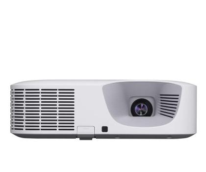 Casio XJ-V100W Laser&LED-337296 - Zdjęcie 1
