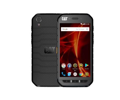 Cat S41 Dual SIM LTE czarny -380934 - Zdjęcie 1