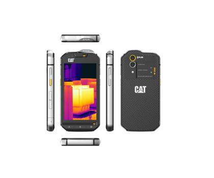 Cat S60 Dual SIM LTE czarny-311161 - Zdjęcie 4