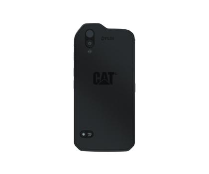 Cat S61 Dual SIM LTE czarny -433612 - Zdjęcie 3
