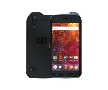 Cat S61 Dual SIM LTE czarny -433612 - Zdjęcie 1