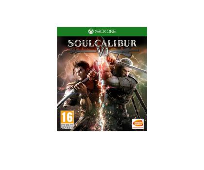 CENEGA Soulcalibur 6 Collectors Edition-434651 - Zdjęcie 1