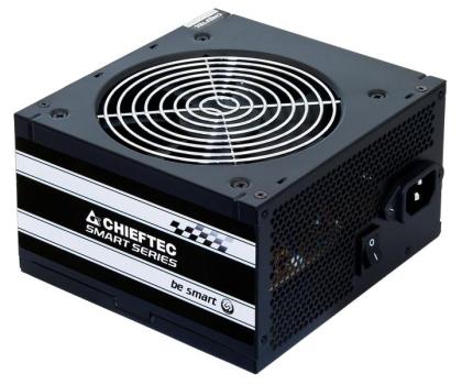 Chieftec 500W GPS-500A8 BOX-120313 - Zdjęcie 1