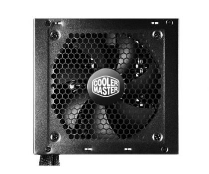 Cooler Master G550M 550W BOX-175479 - Zdjęcie 3
