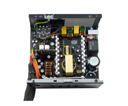 Cooler Master G650M 650W BOX-175480 - Zdjęcie 4