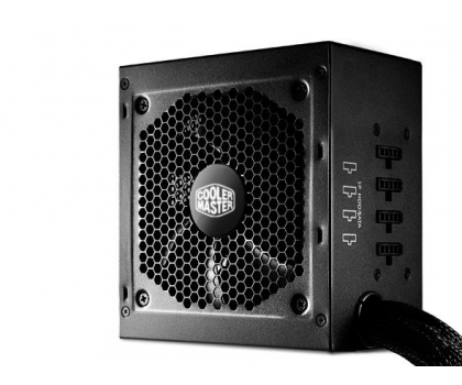Cooler Master G650M 650W BOX-175480 - Zdjęcie 1