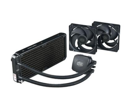 Cooler Master Nepton 240M-230615 - Zdjęcie 5