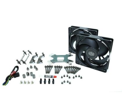 Cooler Master Nepton 240M-230615 - Zdjęcie 4
