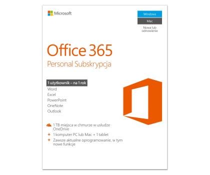 Corel Corel GS (SE) + Office 365 Personal + Norton -413114 - Zdjęcie 5