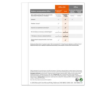 Corel Corel GS (SE) + Office 365 Personal + Norton -413114 - Zdjęcie 6