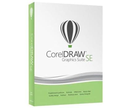Corel CorelDRAW Graphics Suite Special Edition PL-366346 - Zdjęcie 1
