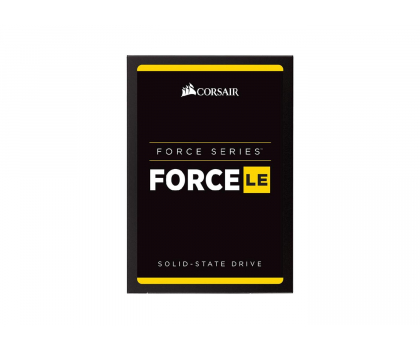 Corsair 240GB 2,5'' SATA SSD Force LE 7mm-331559 - Zdjęcie 1