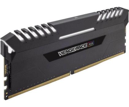 Corsair 32GB 3200MHz Vengeance RGB LED CL16 (2x16GB)-360156 - Zdjęcie 2