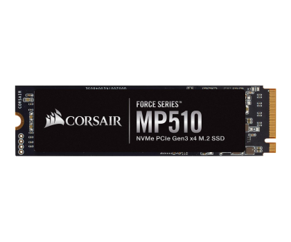 Corsair 960GB M.2 PCIe NVMe Force Series MP510 (CSSD-F960GBMP510)