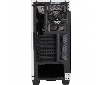 Corsair Carbide Clear 400C Case biała-320920 - Zdjęcie 5