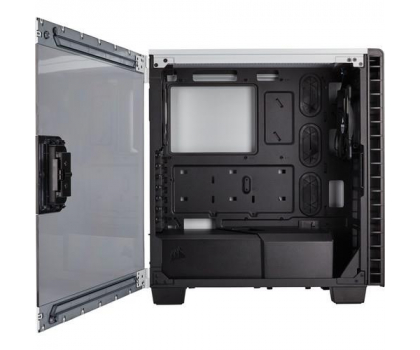 Corsair Carbide Clear 400C Case biała-320920 - Zdjęcie 6
