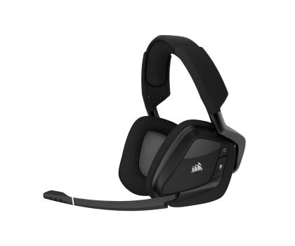 Corsair Gaming VOID PRO (RGB, czarne)-379733 - Zdjęcie 1