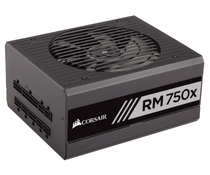 Corsair RM750X 750W Gold BOX-284868 - Zdjęcie 1