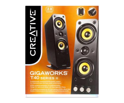 Creative 2.0 GigaWorks T40 II-22713 - Zdjęcie 3