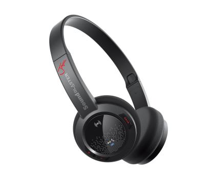 Creative JAM Bluetooth czarne z mikrofonem-237536 - Zdjęcie 1