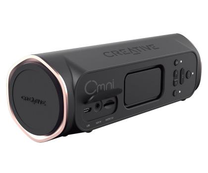 Creative Omni czarny (Wi-Fi, Bluetooth)-400173 - Zdjęcie 2