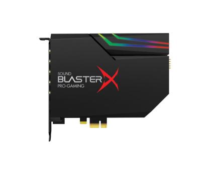 Creative Sound BlasterX AE-5-379890 - Zdjęcie 1