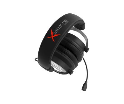 Creative Sound BlasterX H5 Valencia Edition-391307 - Zdjęcie 2