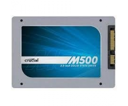 Crucial 120GB 2,5'' SATA SSD M500 7mm-175765 - Zdjęcie 3