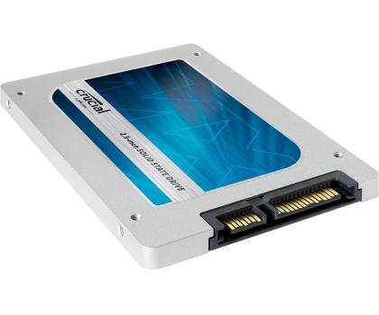 Crucial 128GB 2,5'' SATA SSD MX100 7mm -189869 - Zdjęcie 2