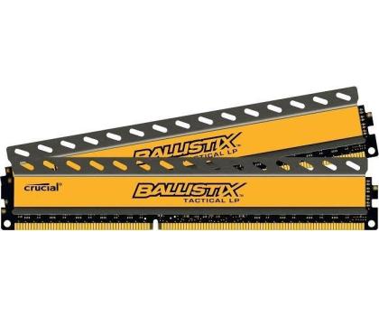Crucial 16GB 1600MHz Ballistix CL8 (2x8192)-224724 - Zdjęcie 2