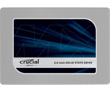 Crucial 250GB 2,5'' SATA SSD MX200 7mm-223511 - Zdjęcie 2