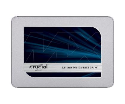 """Crucial 250GB 2,5"""" SATA SSD MX500-400623 - Zdjęcie 1"""