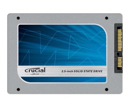 Crucial 256GB 2,5'' SATA SSD MX100 7mm-189870 - Zdjęcie 1