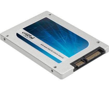 Crucial 256GB 2,5'' SATA SSD MX100 7mm [DEM]-189870 - Zdjęcie 3