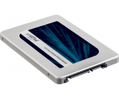 Crucial 275GB 2,5'' SATA SSD MX300-316768 - Zdjęcie 3