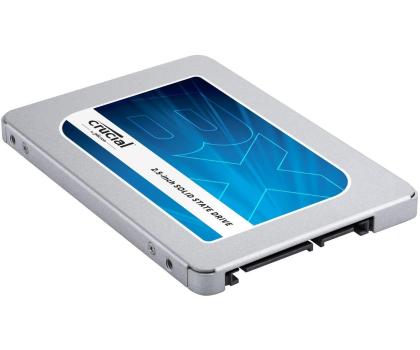 """Crucial 480GB 2,5"""" SATA SSD BX300 OEM -412538 - Zdjęcie 2"""